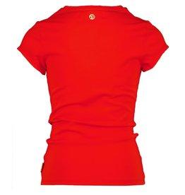 Vingino Vingino meisjes t-shirt Hosalie epic red