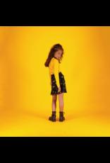 Vingino Vingino meisjes shirt Jemmy ochre yellow