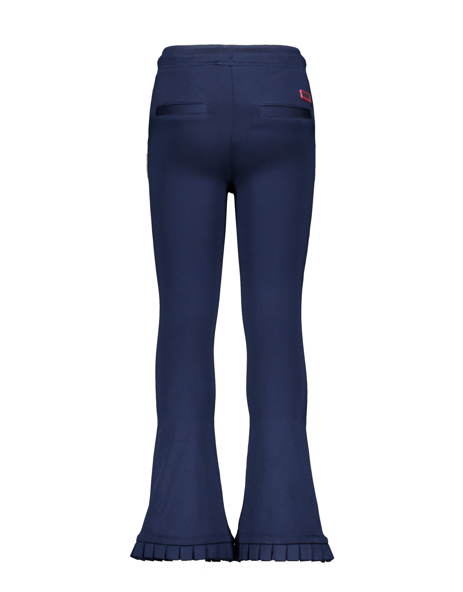B.Nosy B.Nosy meisjes flairedpants Space Blue