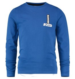 Raizzed Raizzed jongens shirt Jersey Azure Blue