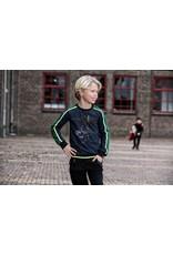 Legends Legends jongens sweater Sven Denim Green