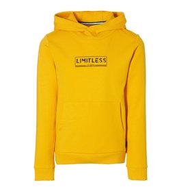 LEVV Levv jongens hoodie Kenzo Warm Yellow