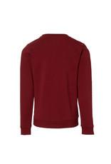 LEVV Levv jongens sweater Kean Winter Red