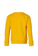 LEVV Levv jongetjes sweater Lennon Warm Yellow