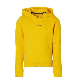 LEVV Levv meiden hoodie Kellen Golden Yellow