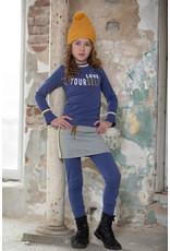 NAIS Nais meisjes legging Fyona Navy