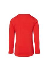 Quapi Quapi meisjes shirt Dinie Red