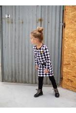 Quapi Quapi meisjes legging Domiq Black