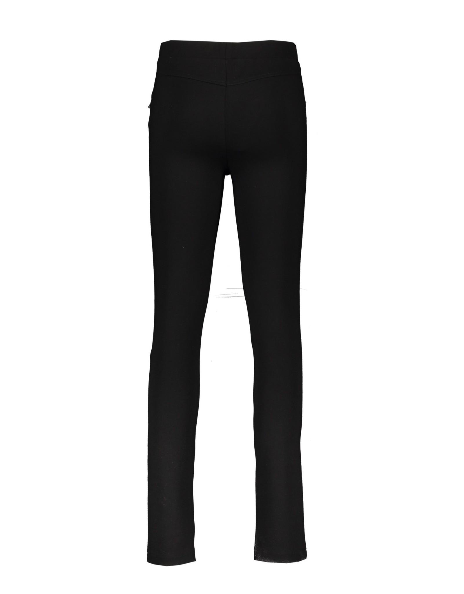 Elle Chic Elle Chic meiden legging sporty Black