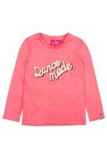 Jubel Jubel meisjes shirt Dance Mode Koraal