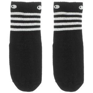 Sturdy Sturdy jongens sokken blah Zwart