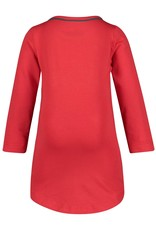 4President 4President meisjes jurk Marit Red