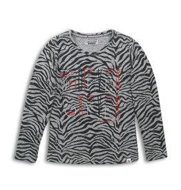 DJ Dutchjeans DJ Dutchjeans meisjes shirt What Ever