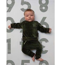 Quapi Quapi newborn baby jongens broek Zeno