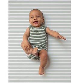 Quapi Quapi newborn baby jongens romper Zino