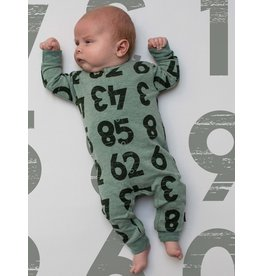 Quapi Quapi newborn baby jongens boxpak Zev