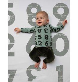 Quapi Quapi newborn baby jongens shirt Zaki