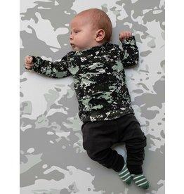 Quapi Quapi newborn baby jongens broek Zepp