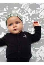 Quapi Quapi newborn baby jongens muts Zoran
