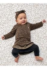 Quapi Quapi newborn baby meisjes jurk Zanne