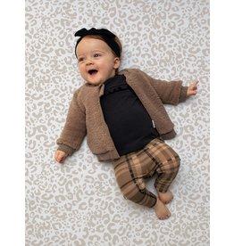 Quapi Quapi newborn baby meisjes vest Ziva