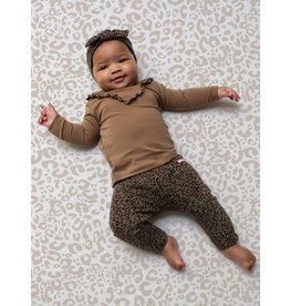 Quapi Quapi newborn baby meisjes broek Zofia