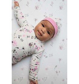 Quapi Quapi newborn baby meisjes muts Zoof