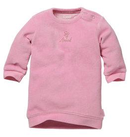 Quapi Quapi newborn baby meisjes jurk Zahra