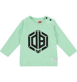 Vingino Vingino baby Daley shirt Jazza Pale Green