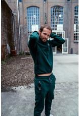 Vingino Vingino Daley Blind joggingbroek Rameck Moss Green