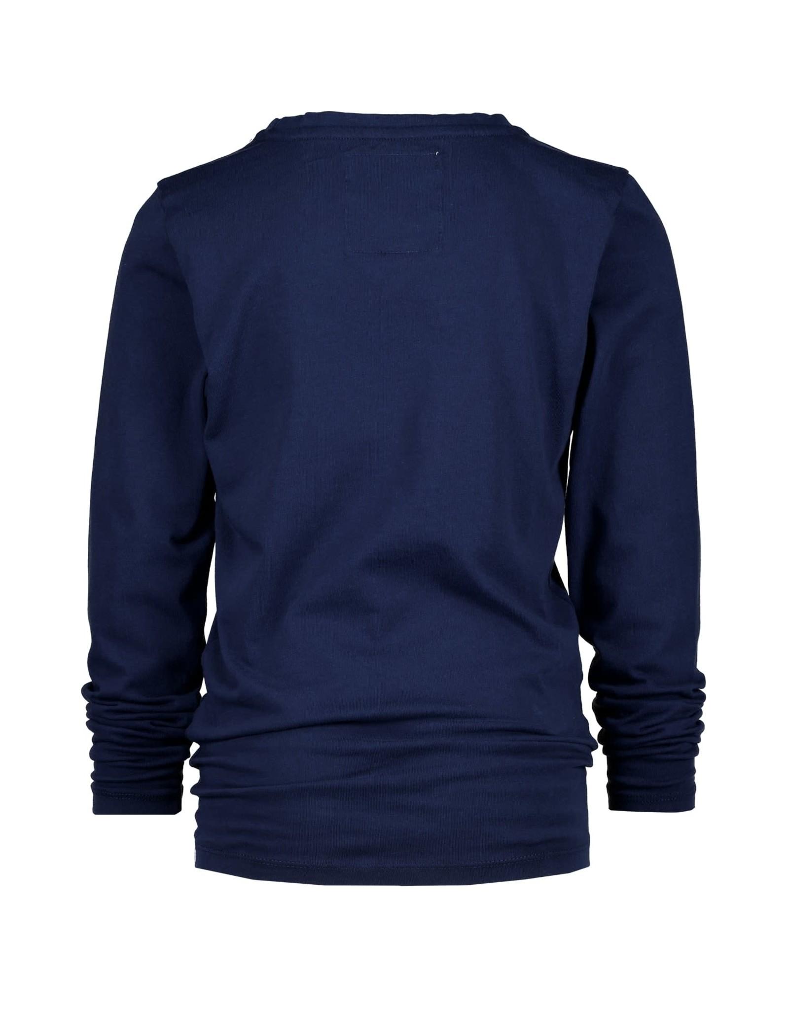 Vingino Vingino jongens shirt Jackx Dark Blue