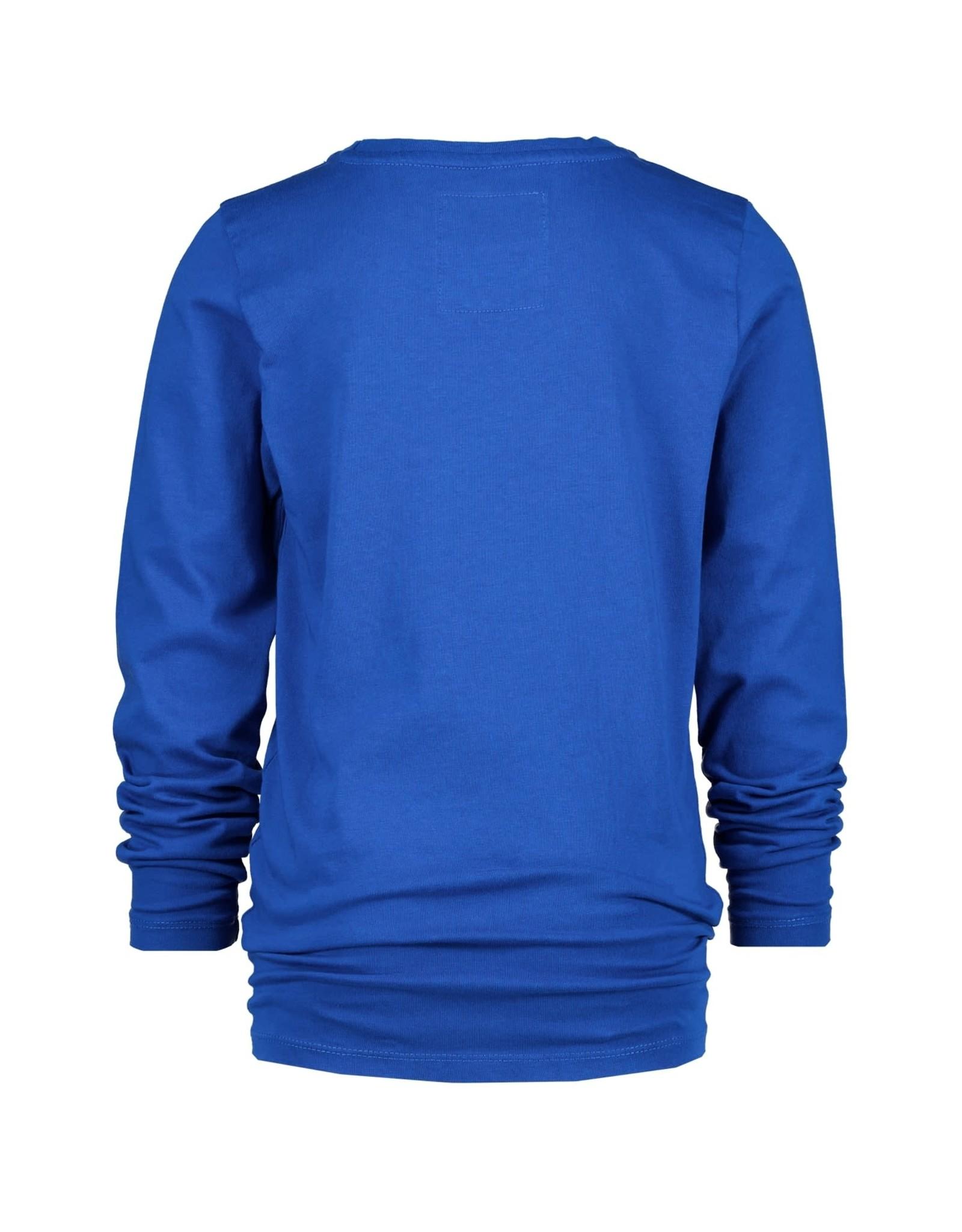 Vingino Vingino jongens shirt Jackx Pool Blue