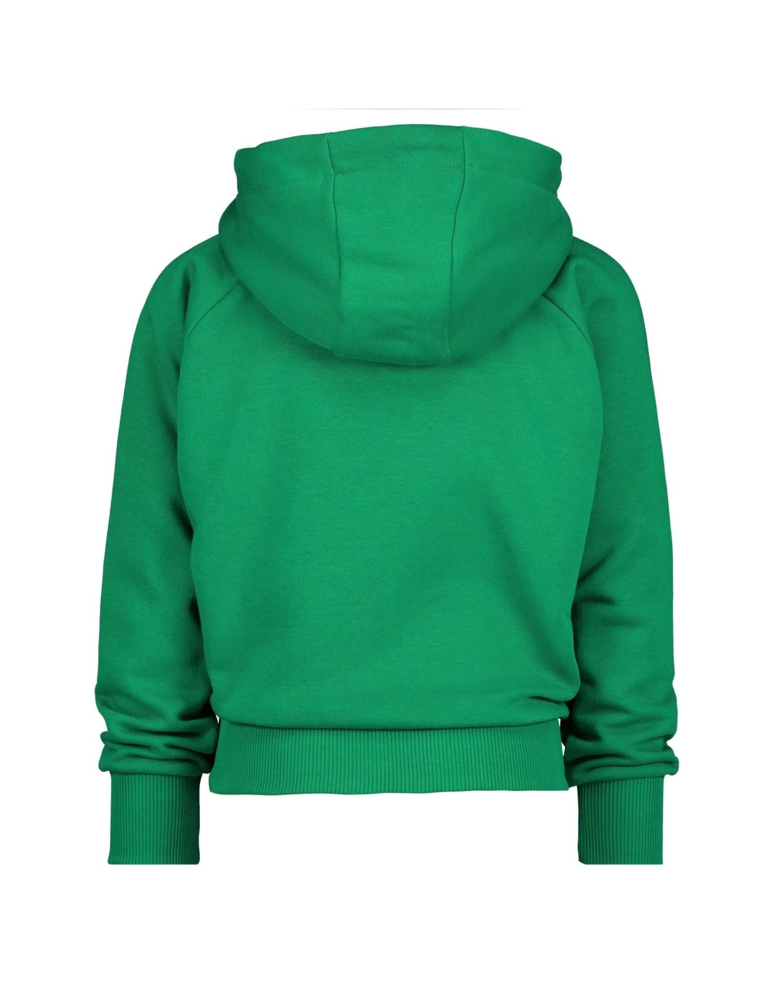 Vingino Vingino meiden hoodie Norien Grass Green