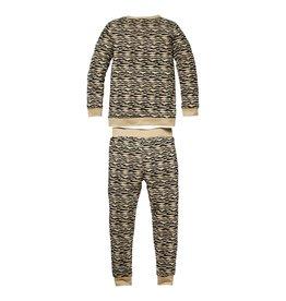 Quapi Quapi baby meisjes pyjama Sand waves