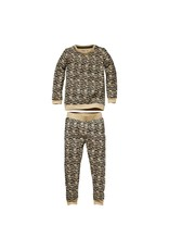 Quapi Quapi baby pyjama Puck Sand waves