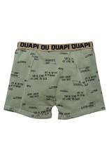 Quapi Quapi jongens ondergoed 3-pack boxer Pax