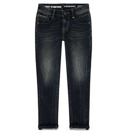 Vingino Vingino jongens 4-way stretch skinny jeans Alfons Old Vintage