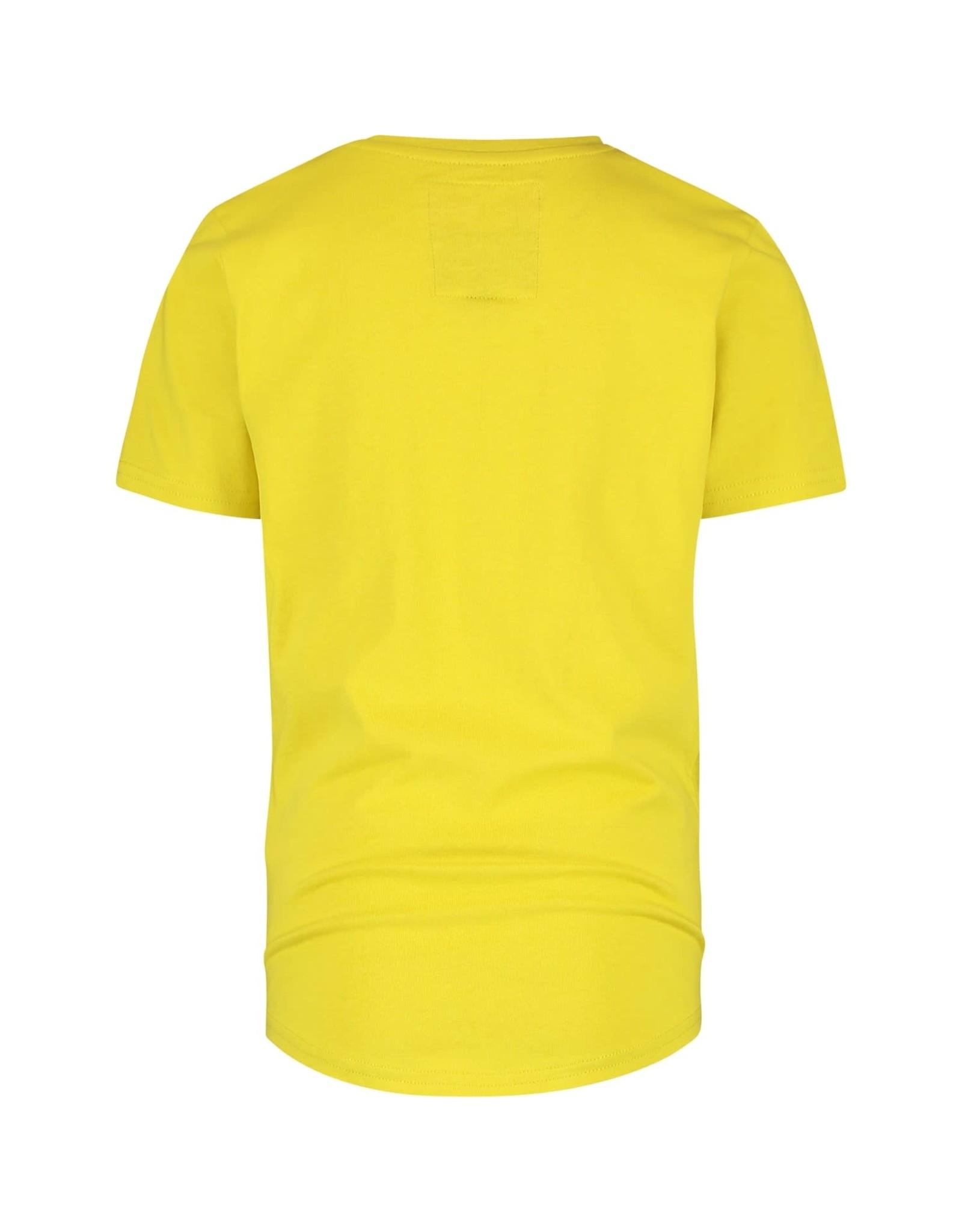 Vingino Vingino jongens t-shirt Hargo Vargan Light