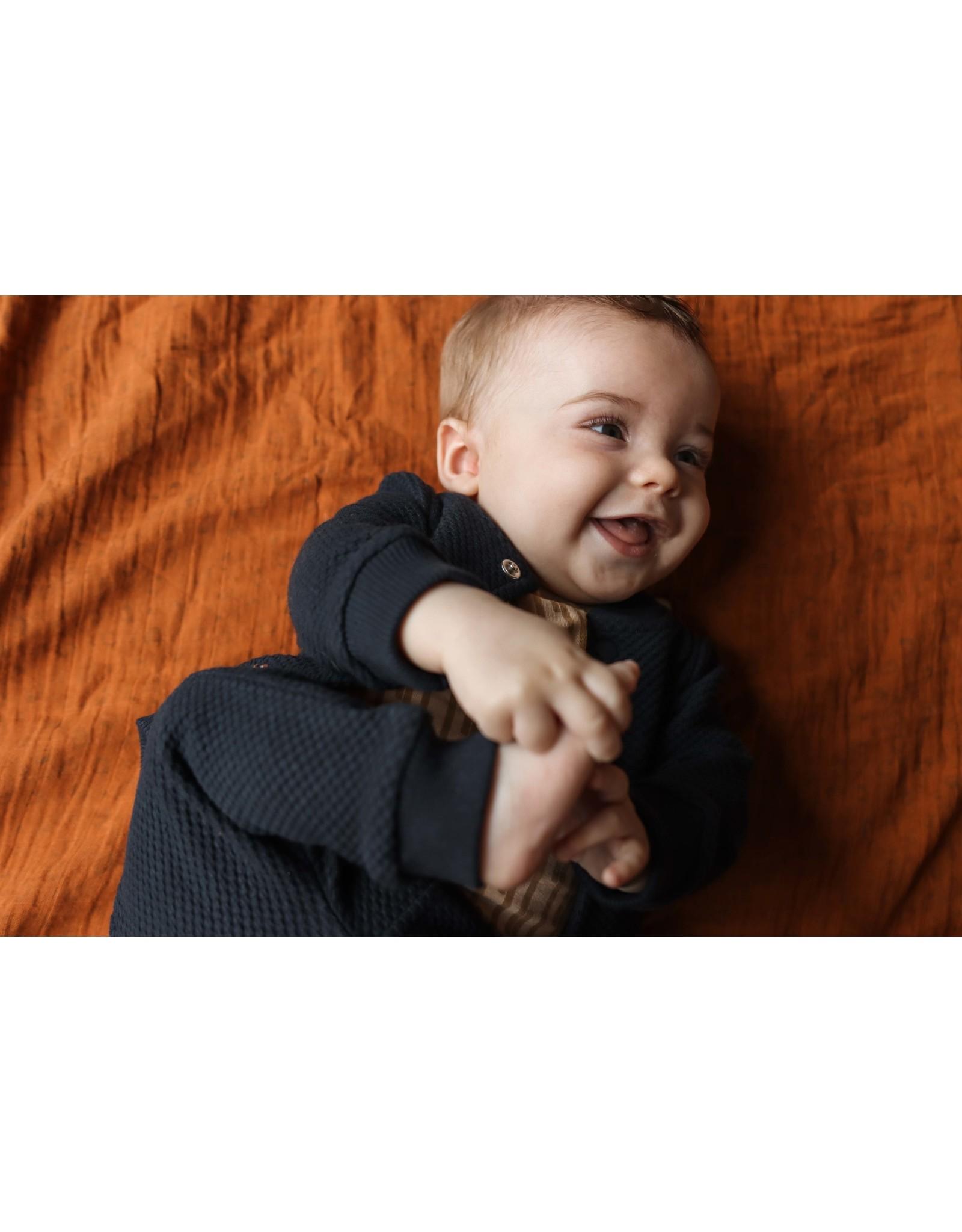 LEVV Levv newborn baby jongens broek Levi