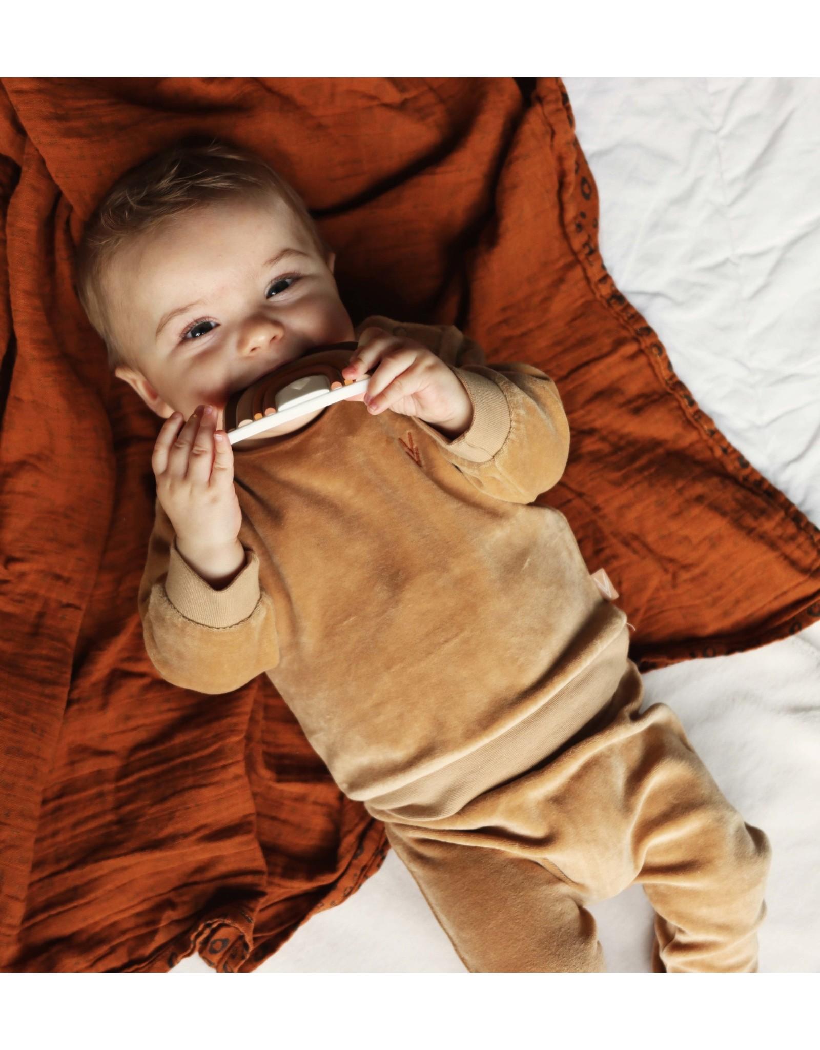 LEVV Levv newborn baby jongens joggingbroek Lesley