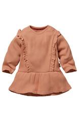 LEVV Levv newborn baby meisjes jurk Lente