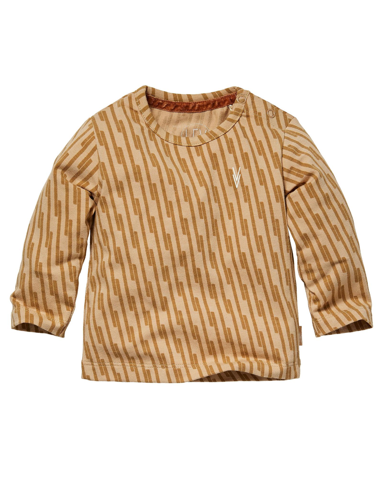 LEVV Levv newborn baby jongens shirt Lance