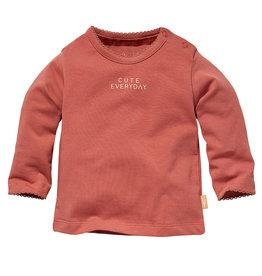 LEVV Levv newborn baby meisjes shirt Lilly