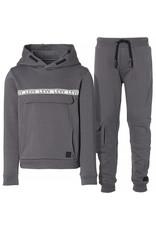 LEVV Levv jongens joggingpak Bandno Faded Grey