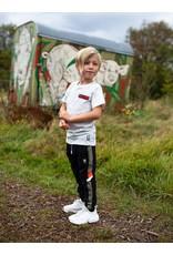 Quapi Quapi jongens joggingbroek Finn Black