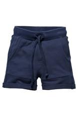 Quapi Quapi baby jongens korte broek Glenn Dark Blue