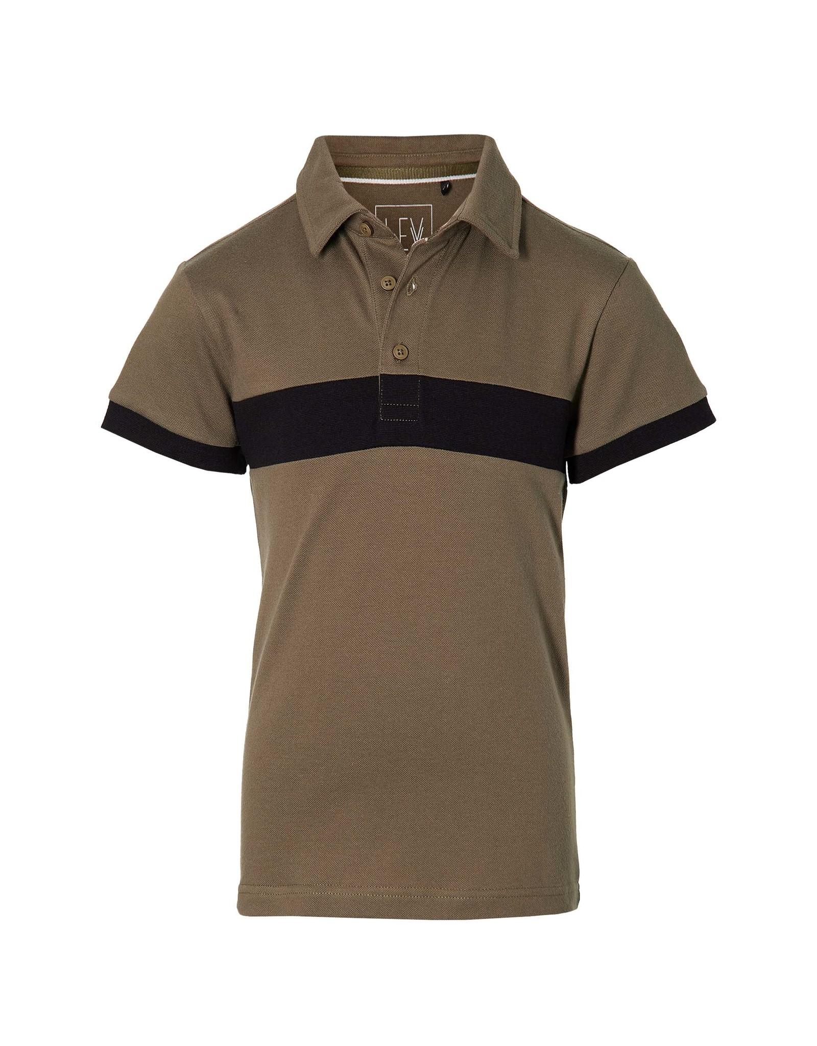 LEVV Levv jongens polo t-shirt Mart Terra