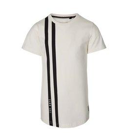 LEVV Levv jongens t-shirt Maas Off White