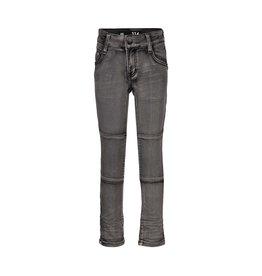 DDD DDD jongens extra slim fit jogg jeans Nusu Grey
