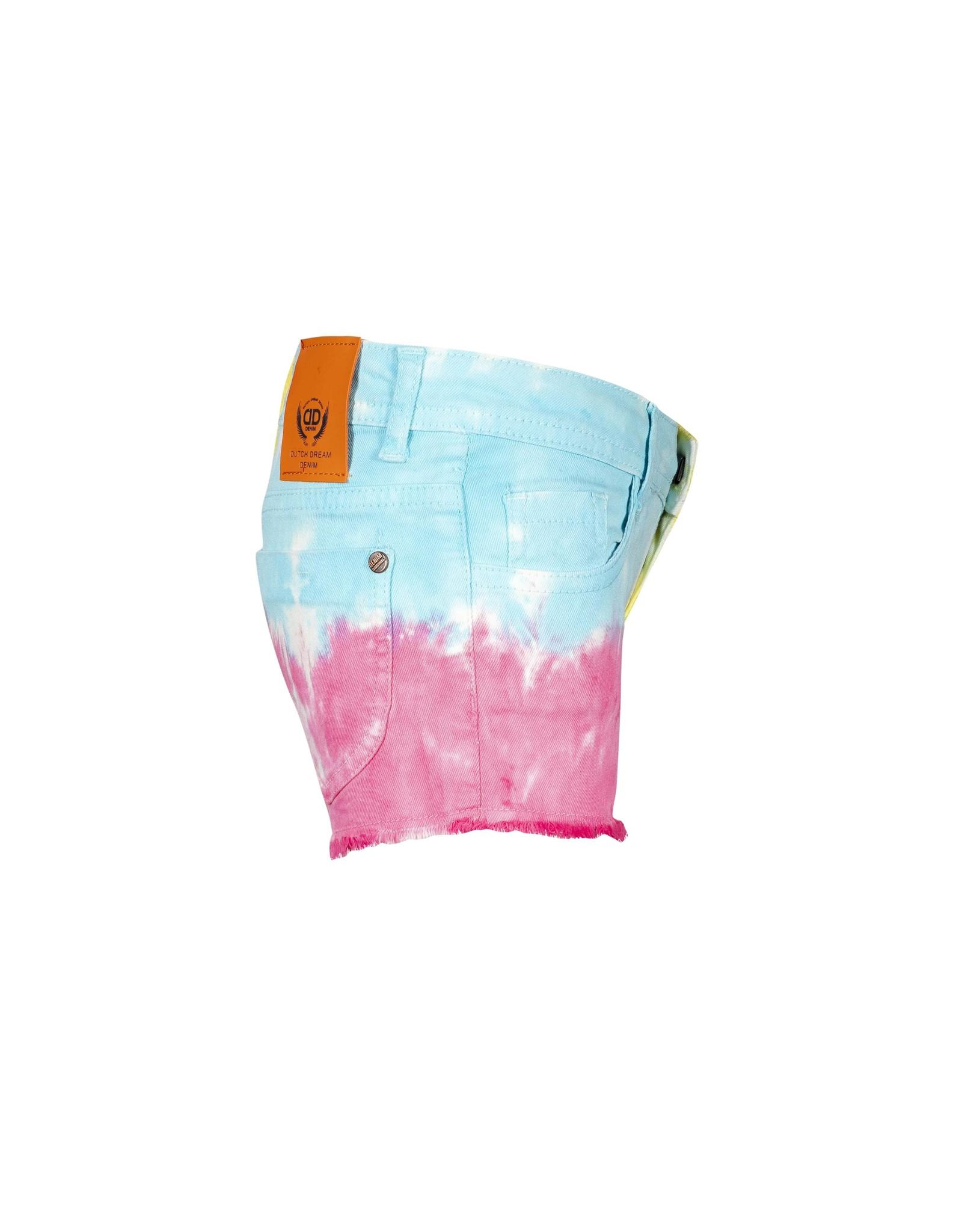 DDD DDD meiden korte broek Wino multicolour